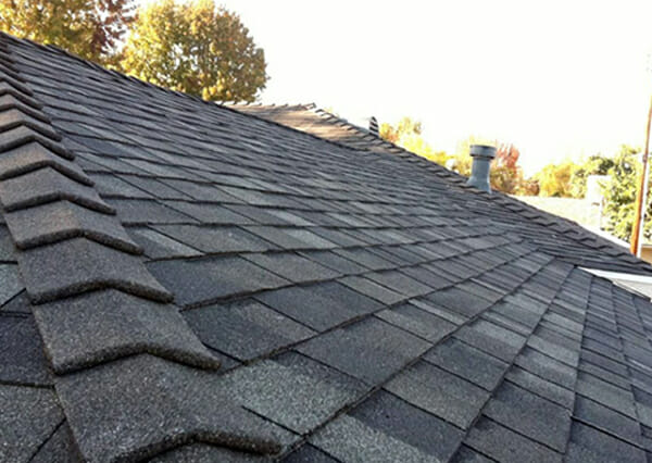 Affordable Asphalt Shingle Roof contractors in Raleigh